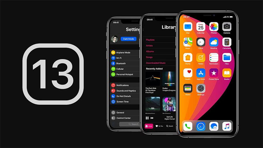 Como atualizar seu iPhone para o iOS 13 agora mesmo
